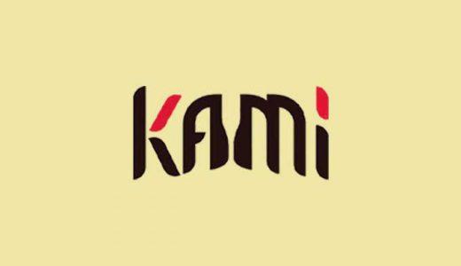 """L-styleの""""紙より神ってる""""フライト「KAMI」を使ってみました【感想・レビュー】"""